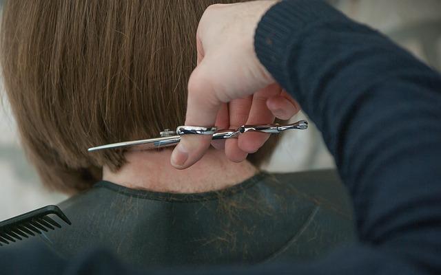 Sådan spotter du en god frisør