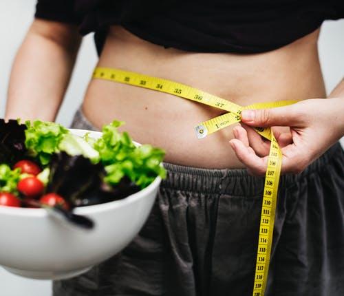 Sådan sikrer du dig et langvarigt vægttab