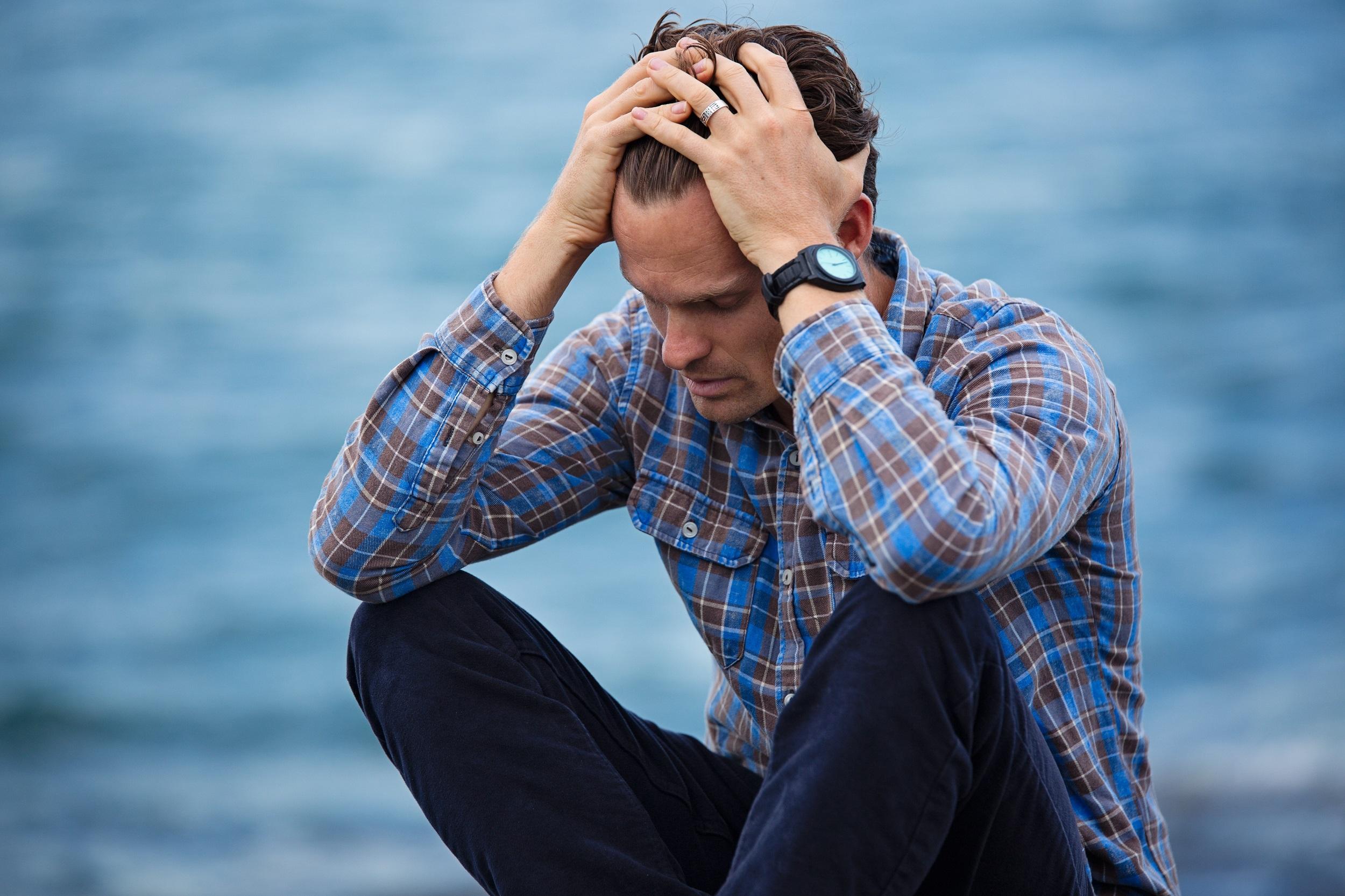 Danskerne kæmper med lavt selvværd som følger af stress og depression