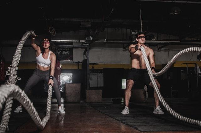 Muskler - Øvelser til hver muskel