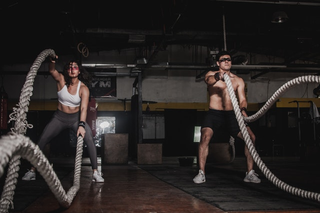 Træningsprogram hjemme