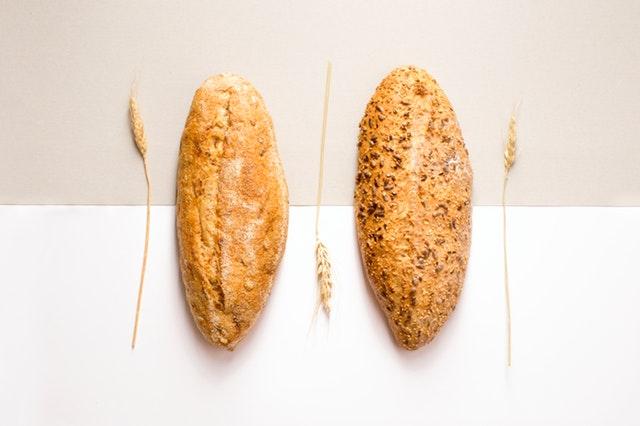 Kalorietabel Brød & Korn