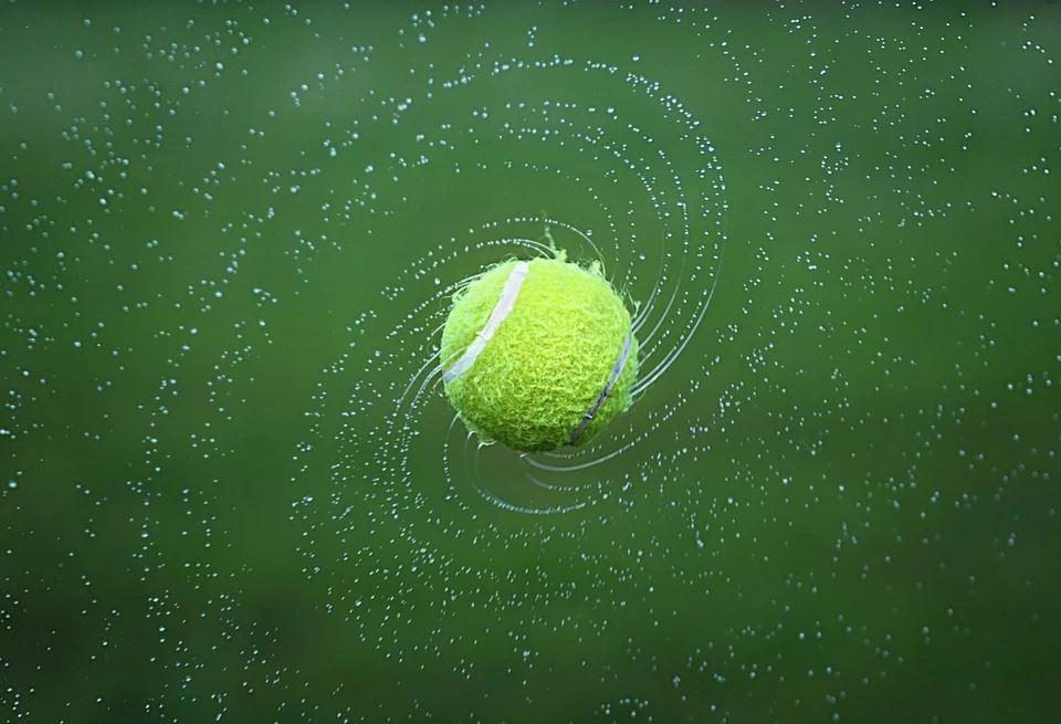 Oprethold din sunde livsstil med tennis