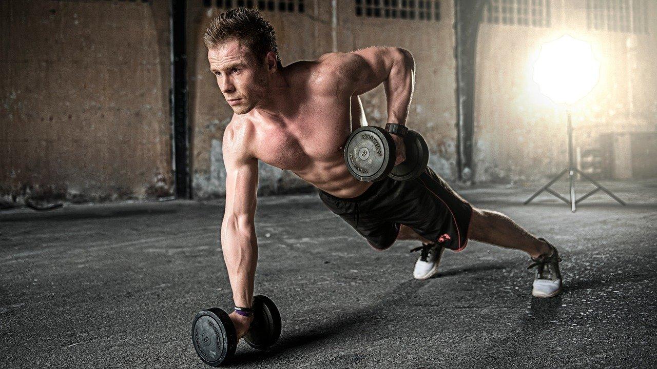 Weight gainer er et kosttilskud for dig, der vil tage på
