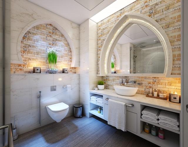 Montering af væghængt toilet – Sådan beregner du pris