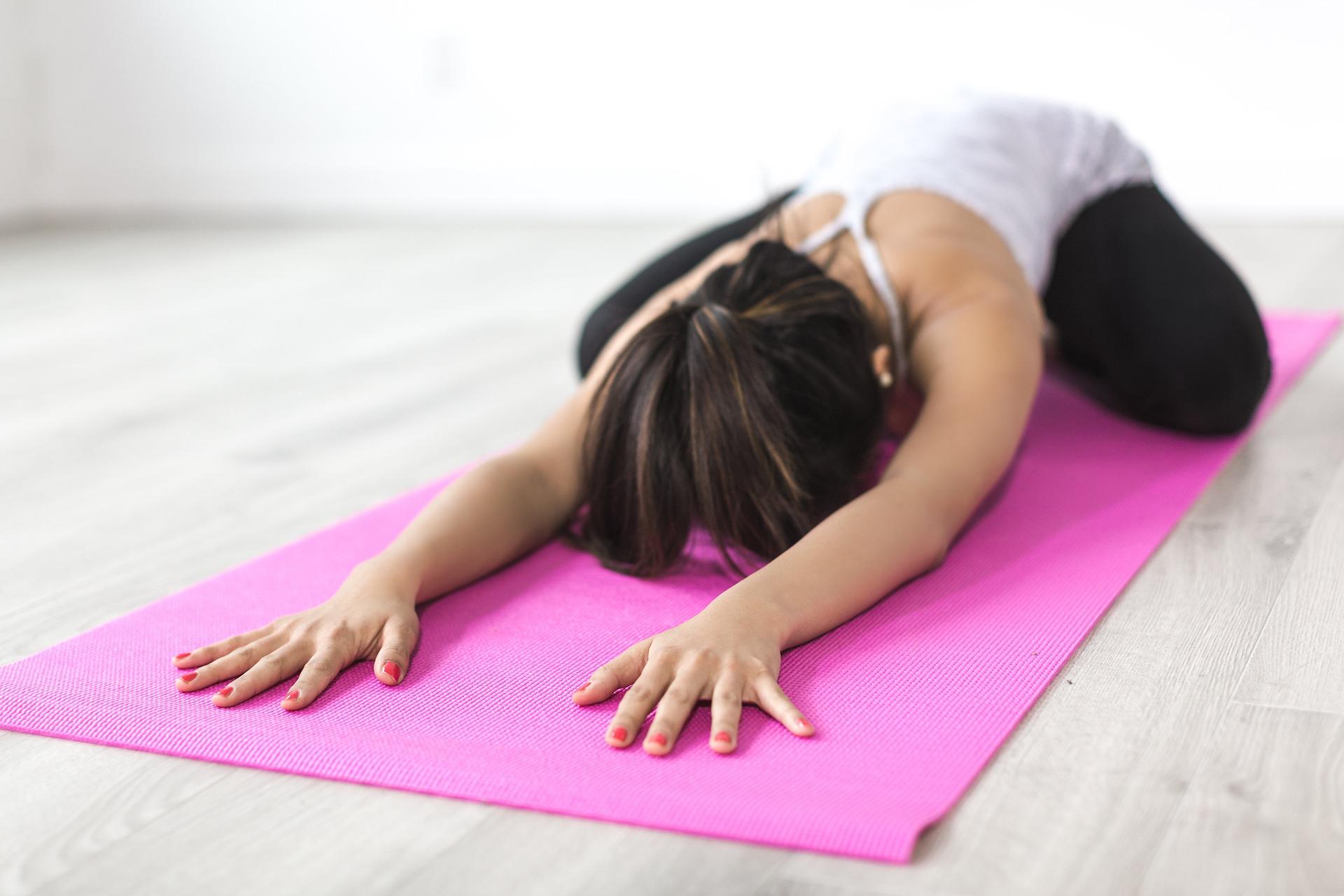 Fysisk træning øger ens selvværd