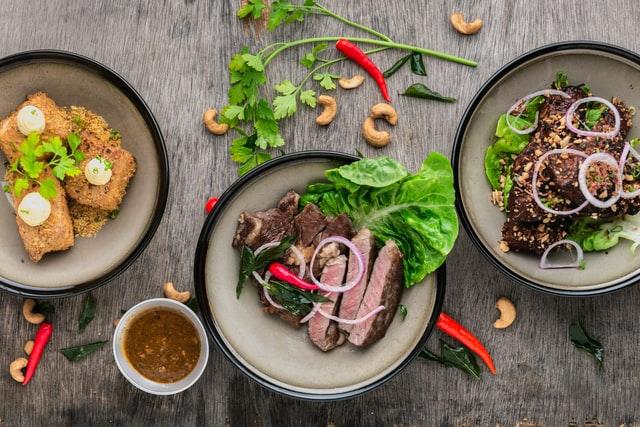Billig nem aftensmad – 5 gode tips til sunde hovedretter