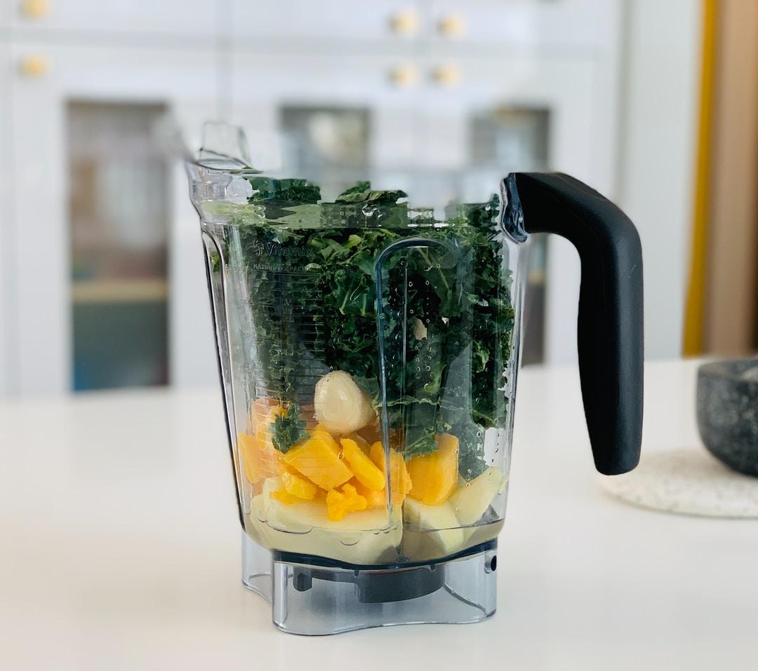 Bliv fit med simple tricks i dit køkken